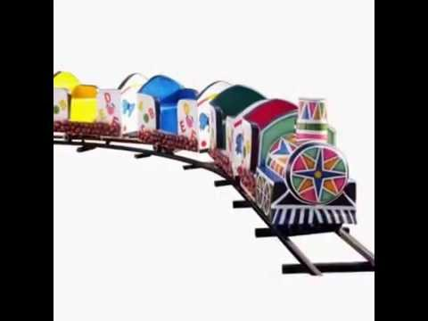 Diesel Toy Train Manufacturers New Delhi India - Sanskar Amusements