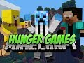 Minecraft: HUNGER GAMES! Children's Stories (18+)