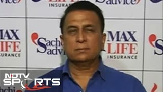 India should have shown more respect to Sri Lanka bowlers: Gavaskar