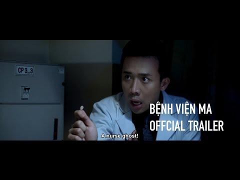 Bệnh Viện Ma Official Trailer [Dự Kiến Khởi chiếu 15.04.2016]