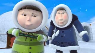 Eskimáčka séria 2 - 21. Ovládanie