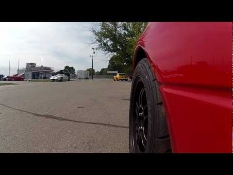 Miata spanking 2012 & 2013 Boss 302s and corvettes. Read Description.