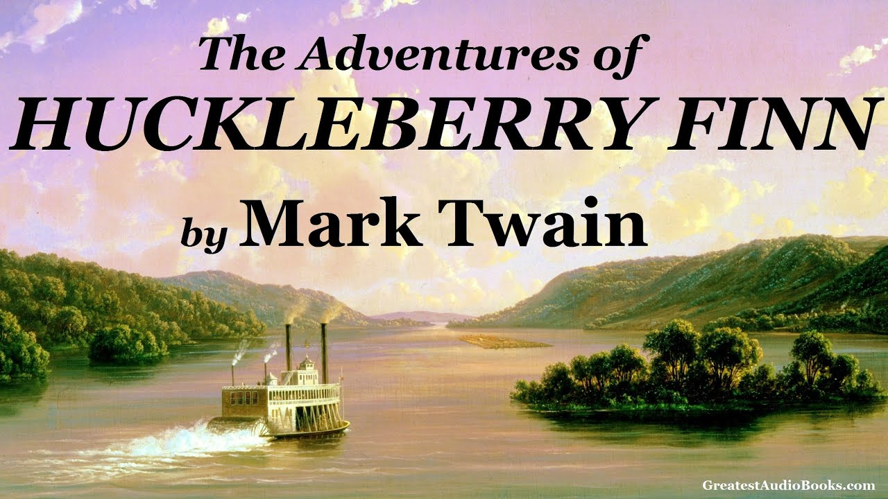 hucks quest for freedom in the adventures of huckleberry finn by mark twain