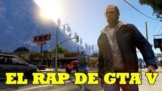 El RAP De Grand Theft Auto V JuanCOD94