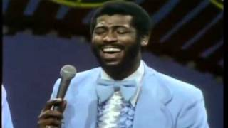 Teddy Pendergrass With Harold Melvin The Blue Notes Wake