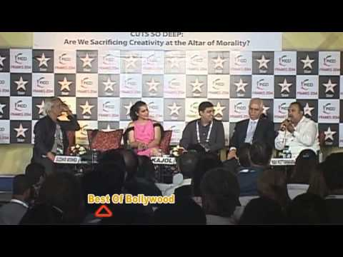 Kajol At Ficci Frame 1