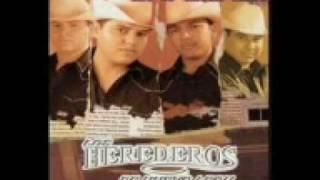 No puedo detenerte (audio) Los Herederos de Nuevo Leon