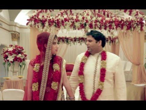 Indian Wedding Sanjay & Sophia at Four Seasons Hotels and Resorts - Bangkok, Thailand