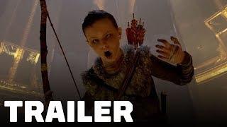 God of War - Midgard Mishaps Trailer (Hilarious Game Bugs)