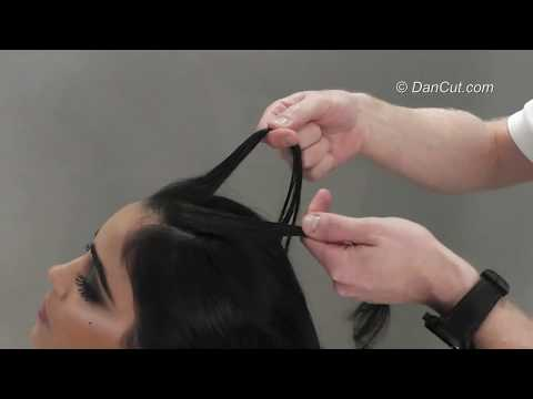 Galerry hairstyle education