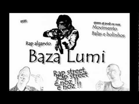 Baza Lumi_ Robin ft Raza ft Ron_Ms margem sul di riu Algarve baza lumi !.wmv