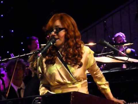 Tori Amos - Upside Down, October 15, Berlin 2012