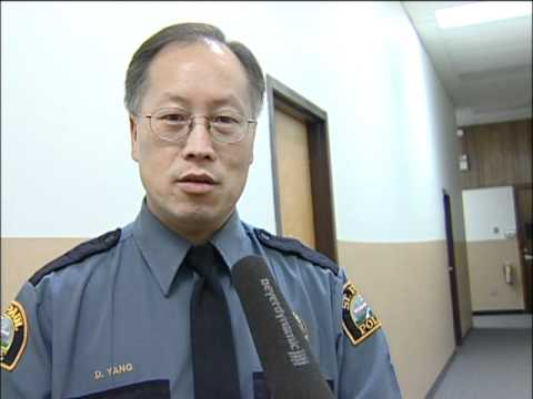 Hmong 18 Council of MN Fundriased to Help Saint Paul Police Dept