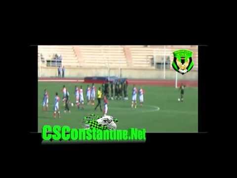 CRT-CSC : Les supporters du CSC à Ain Témouchent