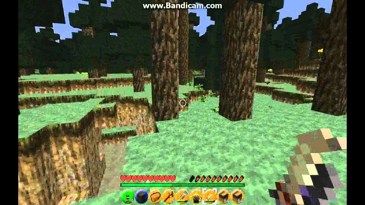 видео игры майнкрафт прохождения карты