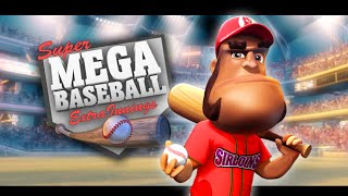 Super Mega Baseball: Extra Innings sets opening day