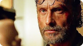 The Walking Dead Season 8 Episode 3 Trailer & Sneak Peek Clip (2017) amc Series