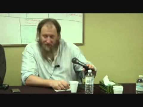 Depression Part 1 by Sheikh Abdur Raheem Green