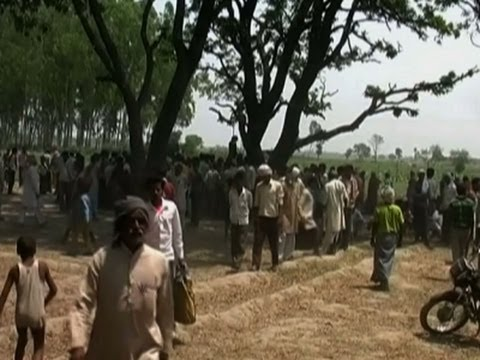2 Teen Girls Found Gang-Raped, Hanging in India