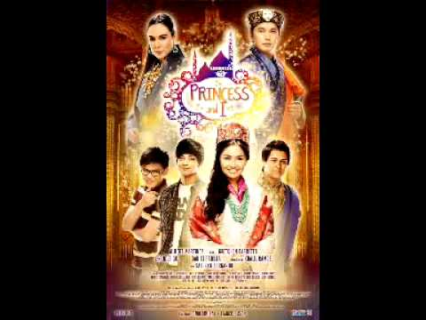 Nag-iisang Bituin By Christian Bautista & Angeline Quinto (Princess And I Theme Songs)