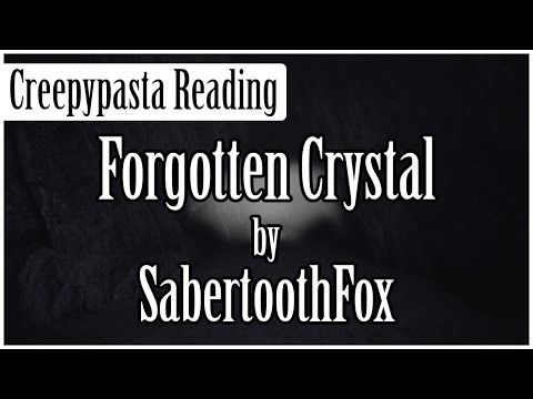 Pokémon Creepypasta: Forgotten Crystal (Fan Made)