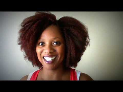 Crochet Braid Styles 2013