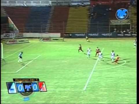 CD Victoria 0-0 Real Sociedad Tocoa