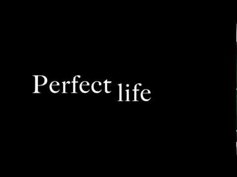 RED ~ Perfect Life ~ Lyrics
