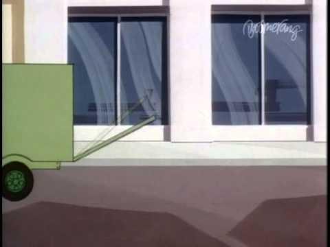 Rabugento em Português - Ep 14 Completo - A Caça