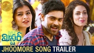 Mister-Movie-Jhoomore-Jhoomore-Song-Trailer