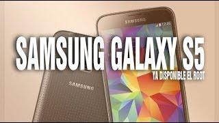 Cómo Rootear El Samsung Galaxy S5
