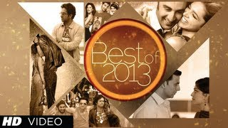 Bollywood Best Songs Of 2013 Hindi Movies Jukebox