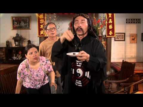 HÀI XUÂN 2014 - Cổ tích thời @ - Trailer - Đạo diễn Phạm Đông Hồng