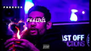 PnB Rock - Feelins [Official Audio]