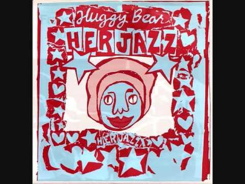 50. Huggy Bear HerjazzWIIIJA 7-INCH | 1993
