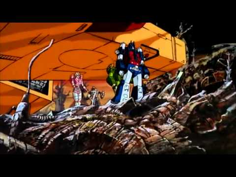 The Transformers: Movie (1986)