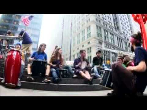 The Goals & Future of Occupy Wallstreet