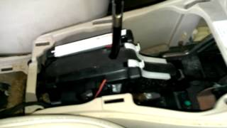 2006 Chevy Cobalt LTZ Key Stuck In Ignition How To Fix It