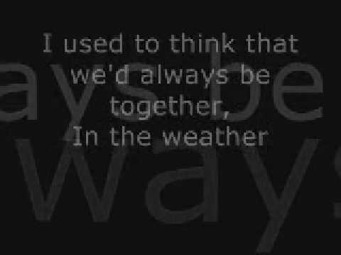 Mario - Weather girl with lyrics