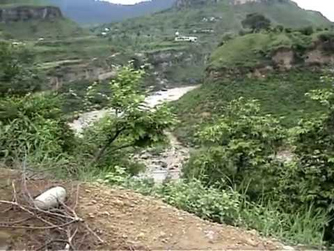 Beautiful Scenery of Kotli AK