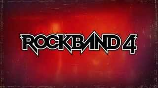 Rock Band 4 to launch with 1700 available tracks