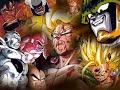 Dragon Ball Z Gt Y Af