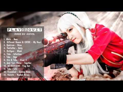 Nhạc Dành Cho Game Thủ #1 ► Nhạc Gây Nghiện: MMO/Lol/Dota/Parkour CF/Overwatch