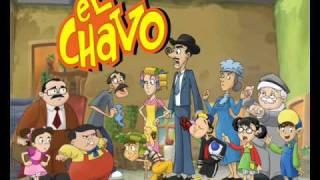 El Chavo Del Ocho (remix) Dj Tiesto