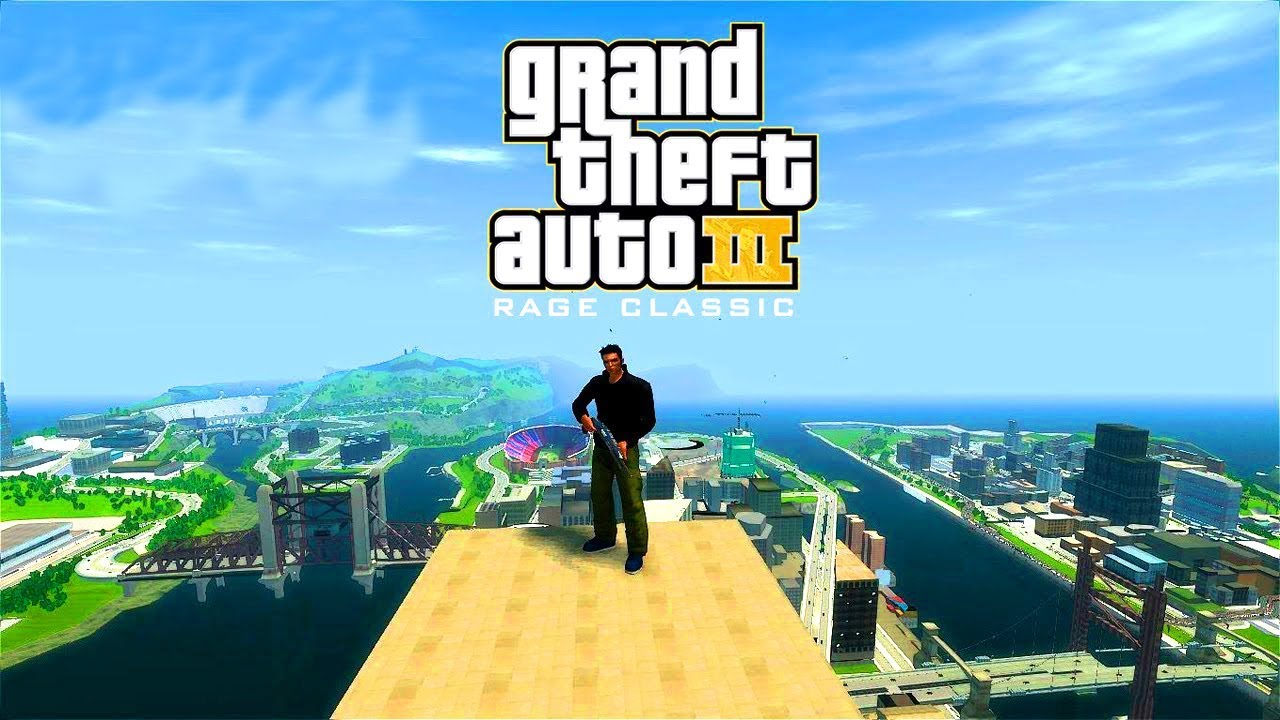 Related pictures grand theft auto 3 rage mod makes us happy evil