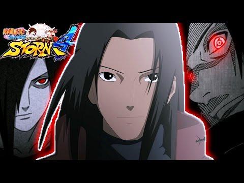 HASHIRAMA VS. MADARA! | Naruto Ultimate Ninja Storm 4 - Walkthrough Part 3, Gameplay Xbox One