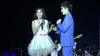YoN Farewell Concert When Kim Confessed Her Undying Love
