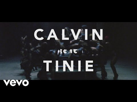 Calvin Harris - Drinking From the Bottle ft. Tinie Tempah