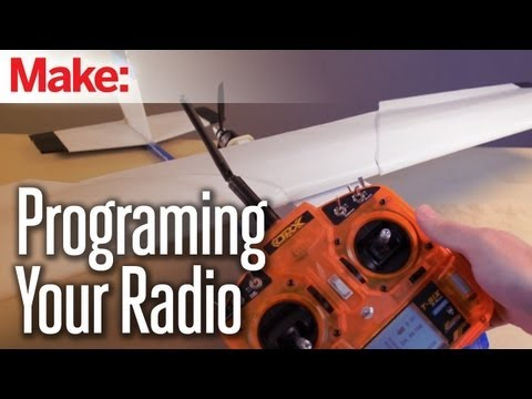 Maker Hangar Episode 12: ProgramingRadio