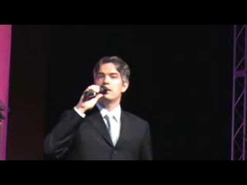 Ricardo Amorim, fala sobre Cenários